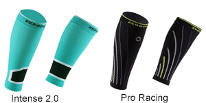 Calf Sleeves - Buy 5 Get 1 Free!