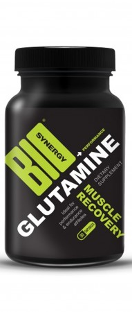 BIO-SYNERGY PERFORMANCE L-GLUTAMINE - 90 CAPSULES