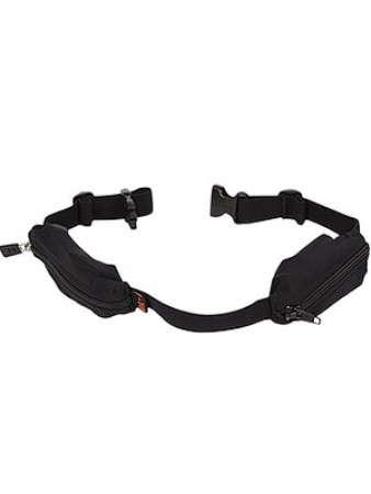 SPIBELT Double Pocket running belt
