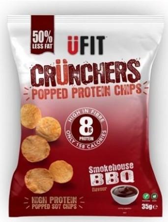 Ufit Crunchers Smoke house BBQ