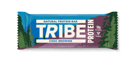 TRIBE PROTEIN BAR - BOX OF 16 - SAVE 15%