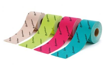 Phiten X30 Sports Tape all colours