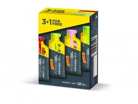 PowerBar Gel 4 Pack
