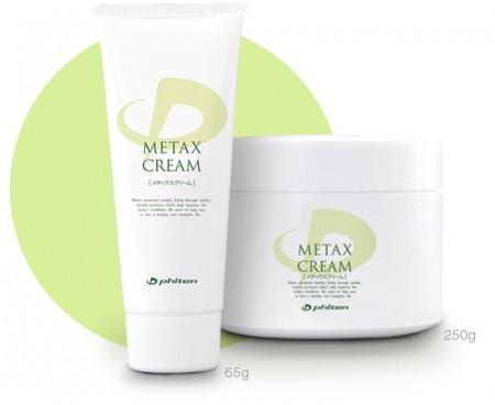 Phiten Metax Cream