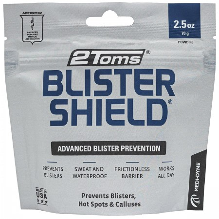 2TOMS BLISTERSHIELD - SAVE 10%