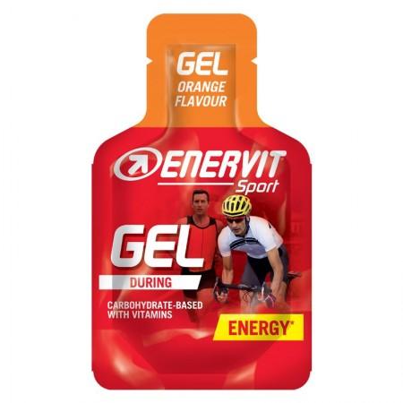 Enervit Energy Gels Orange