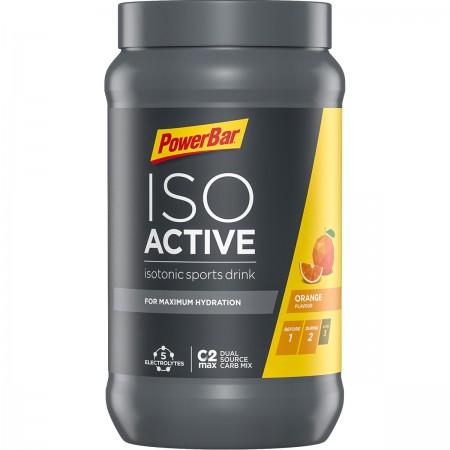 PowerBar Isoactive Orange