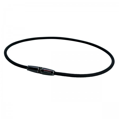 Phiten X100 Carbon Necklace