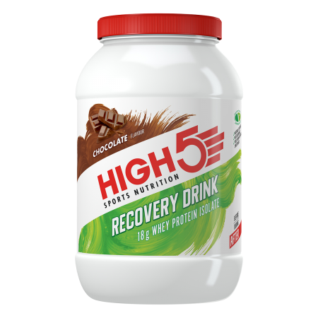 HIGH5 PROTEIN RECOVERY 1.6KG