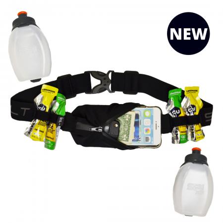 Spibelt distance Pro with bottles