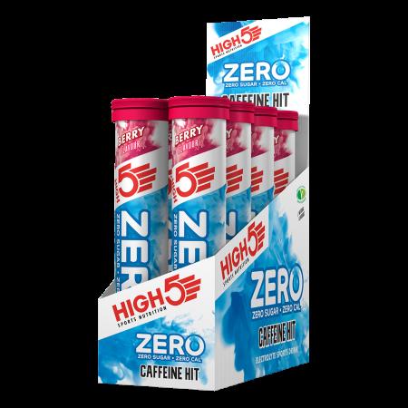 HIGH5 ZERO CAFFEINE HIT DRINK BOX OF 8 - SAVE 20%