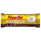POWERBAR ENERGIZE BAR (25 x 55g)