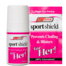 2 Toms Sports Shield For Her range