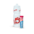 High5 750ml bottle and 1 x 10 Tab ZERO Electrolyte