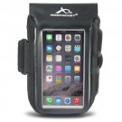 ARMPOCKET Aqua 100% Waterproof Armband for iPhone X/8/7, Galaxy S8 & more ...SAVE 10%