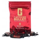 Caffeine Bullet caffeine and electrolyte chews resealable pack