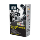 SIS ENDURANCE PACK - Clearance Stock - Best Before End April 2018 - SAVE 30%