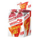 High5 Energy Gel Berry Box