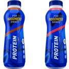 For Goodness Shakes Protein RTD 10 x 475ml