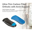 TULIS GAITORS 3/4 LENGTH ARCH SUPPORT - SAVE 10%
