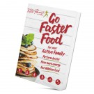 Kate Percy's - Go Faster Food for Your Active Family - Nutrition Advice & Recipe Book