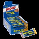 H5 SPORTSBAR 55G x 25