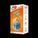 High5 Energy Gel Aqua 5 Pack Orange Flavour