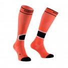 Zeropoint Intense 2.0 compression Sock devils orange