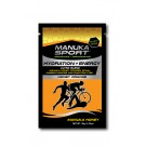 MANUKA SPORT HYDRATION + ENERGY SACHETS 12 X 40G HONEY ORANGE