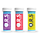 O.R.S Hydration Electrolyte Drink