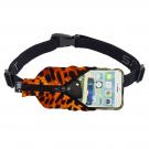 New Cheetah with black zip