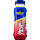 FOR GOODNESS SHAKES PROTEIN AND OATS 10 X 315ML READY TO DRINK - SAVE 25%