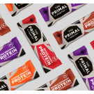 PRIMAL PANTRY PROTEIN BARS - SAVE 20%