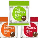 THE PROTEIN BALL CO. - ALL NATURAL PROTEIN BALLS - OCTOBER OFFER SAVE 20%