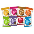 The protein Ball Co all flavours