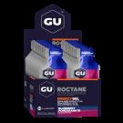 GU Roctane Gel Blueberry Pomegranate box 24