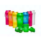 SMARTSHAKE 600ml Protein Shaker- Counter top stands also available