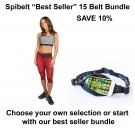"SPIBELT ""BEST SELLER"" 15 BELT BUNDLE - SAVE 10%"