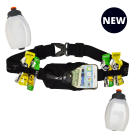 Spibelt distance Pro with bottles