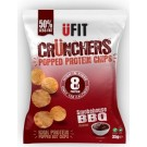 Ufit Crunchers Smoke house BBQ