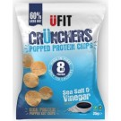 Ufit Crunchers Sea Salt and Vinegar