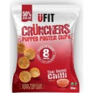 Ufit Crunchers Thai Sweet Chilli
