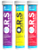 ORS Hydration 24 Tabs 3 flavours