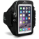 ARMPOCKET I-35 ARMBAND FOR iPhone X/8/7/6 and GALAXY S8/S7/S6 and GOOGLE PIXEL