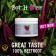 Beet It Nitrate Crystals great taste