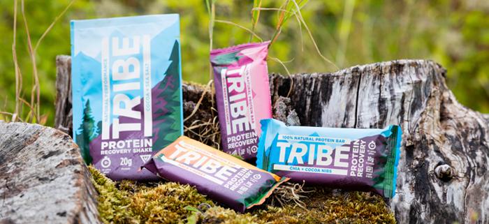 Tribe range
