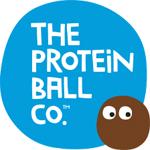 The Protein Ball Co. Logo