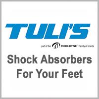 Tulis Foot care