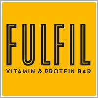 Fulfil Bars